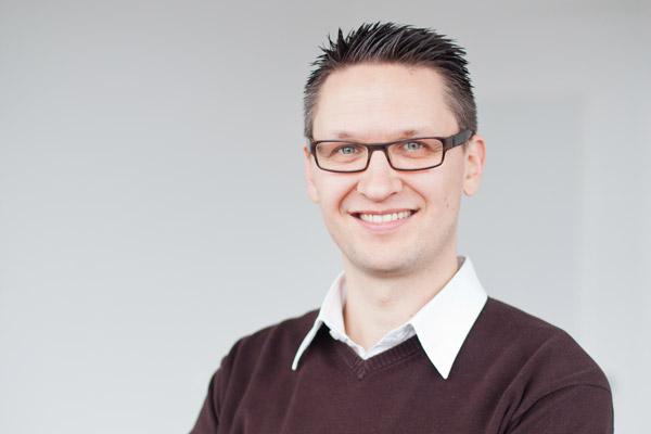 Patrick Kroehn