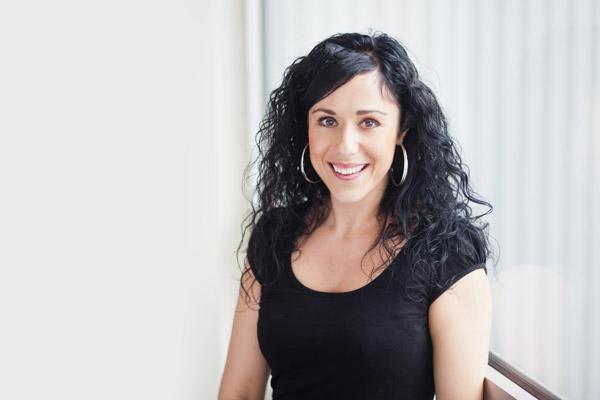Marisa Messana